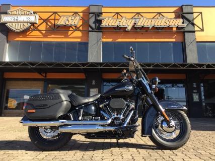 Harley-Davidson Heritage 114