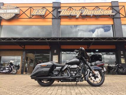 Harley-Davidson STREET GLIDE SPECIAL 114
