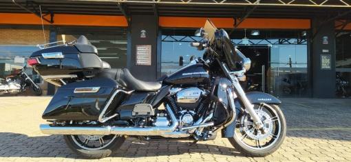 Harley-Davidson Ultra Limited 107