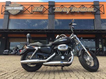 Harley-Davidson XL 1200 CB 1200