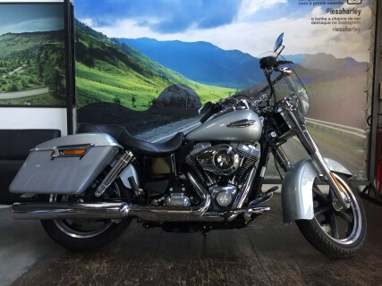Harley-Davidson Switchback 96