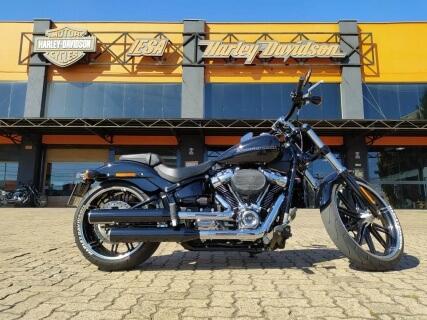 Harley-Davidson Breakout BREAKOUT 114