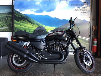 Harley-Davidson XR1200X 1200