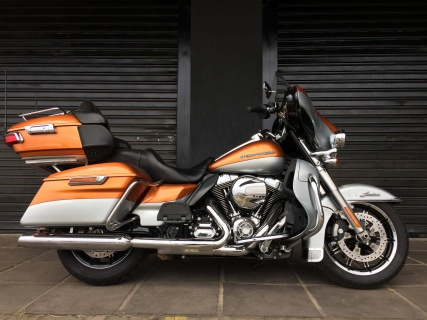 Harley-Davidson Ultra Limited 103