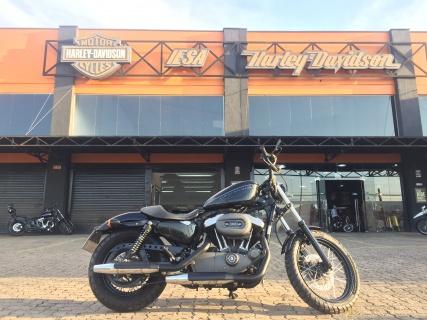 Harley-Davidson Nightster 1200