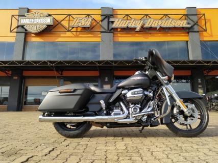 Harley-Davidson STREET GLIDE 107