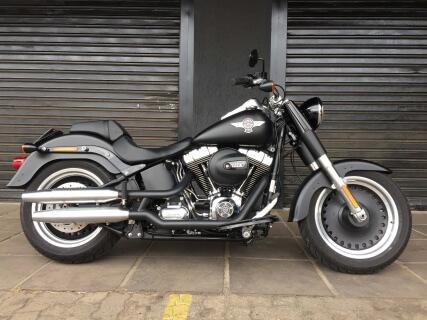 Harley-Davidson Fat Boy 103