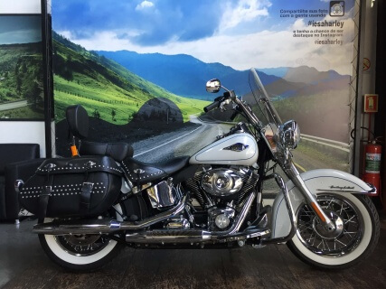Harley-Davidson Heritage 96