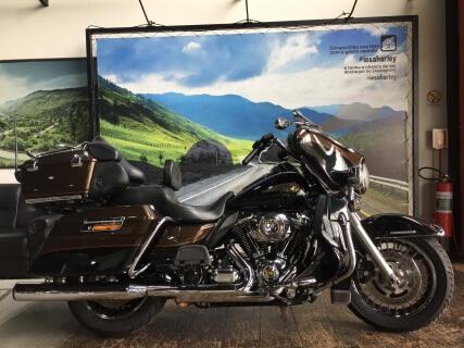 Harley-Davidson Ultra Limited 96