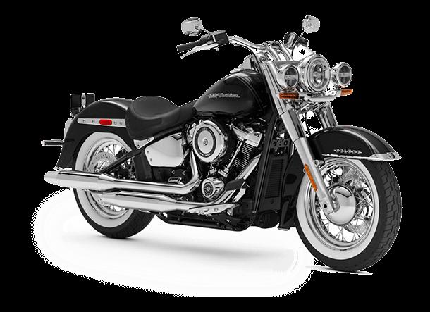 DELUXE-IESA-Harley-Davidson